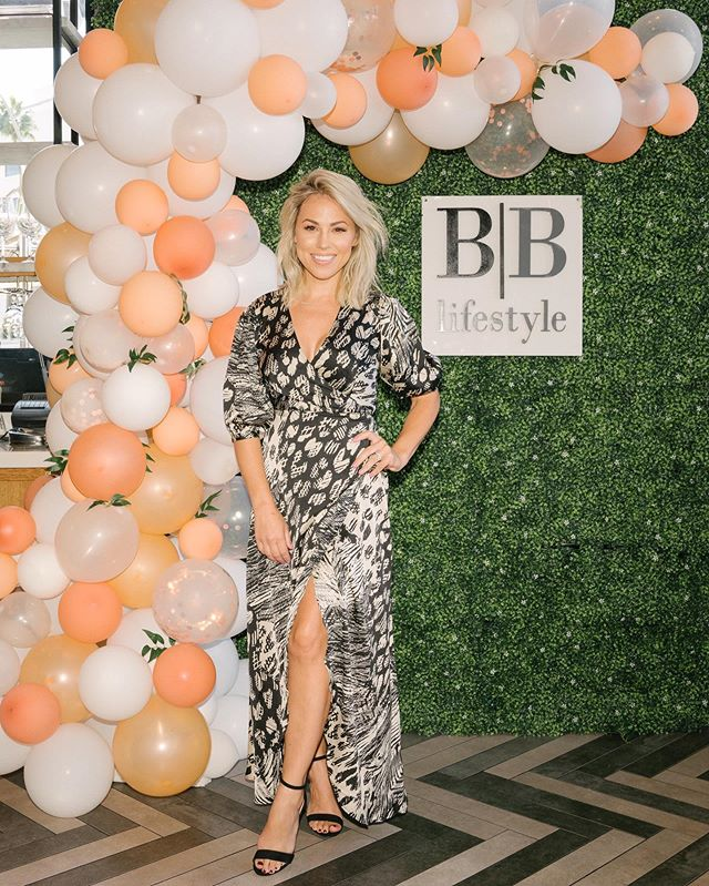 Loved producing a day of beauty for @bblifestyleofficial with boss babe @iamjessicahall and founder @billbakho! Grateful for the dream team! @ggbenitezprinc @brownandcodesigns @bashfulrose @iamnicolelevine #bblifestyle #beauty #celebevents #launch