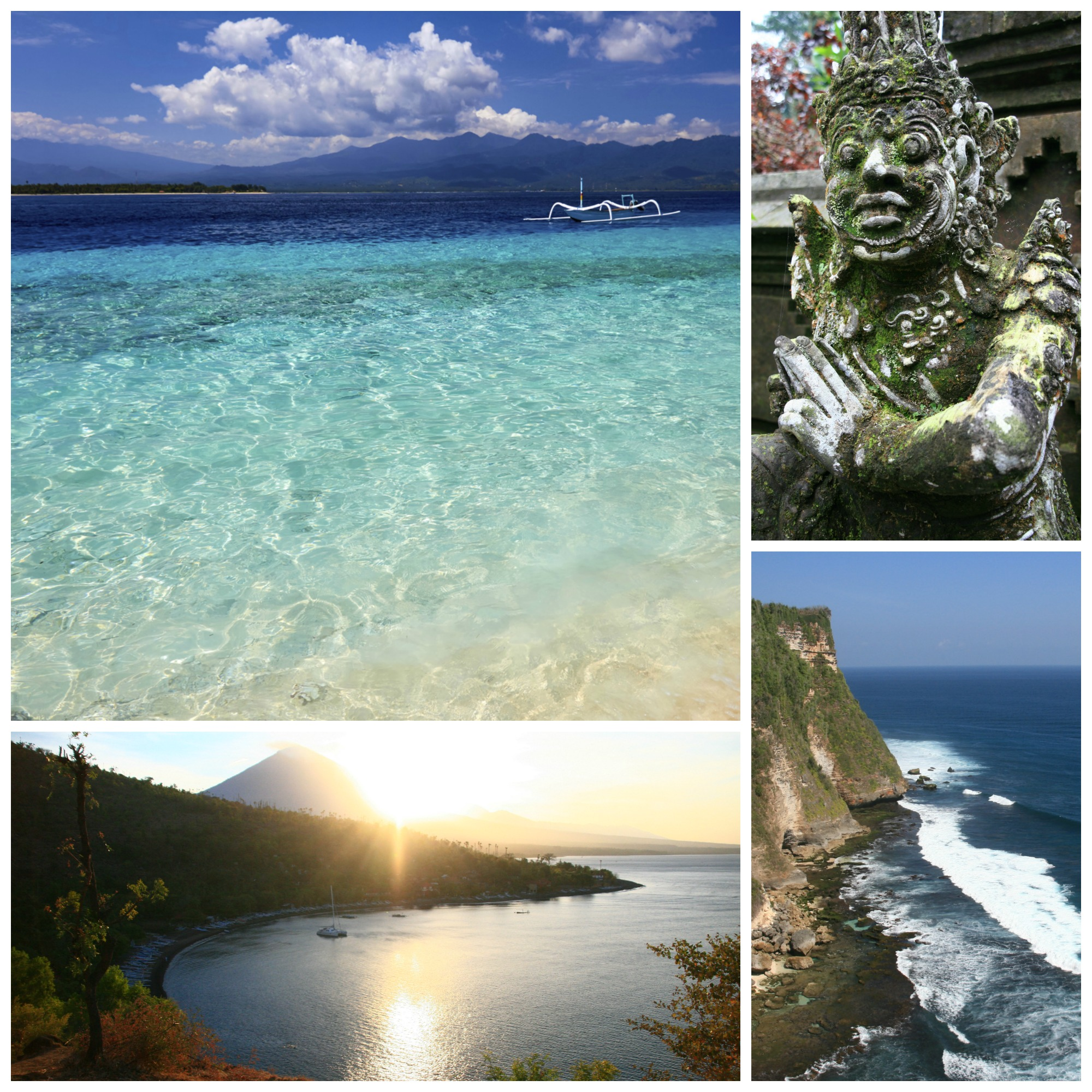Your Diving, Yoga retreat Bali  The perfect destination for many heart-centered moments!