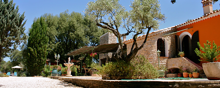 Yoga retreat Provence, France
