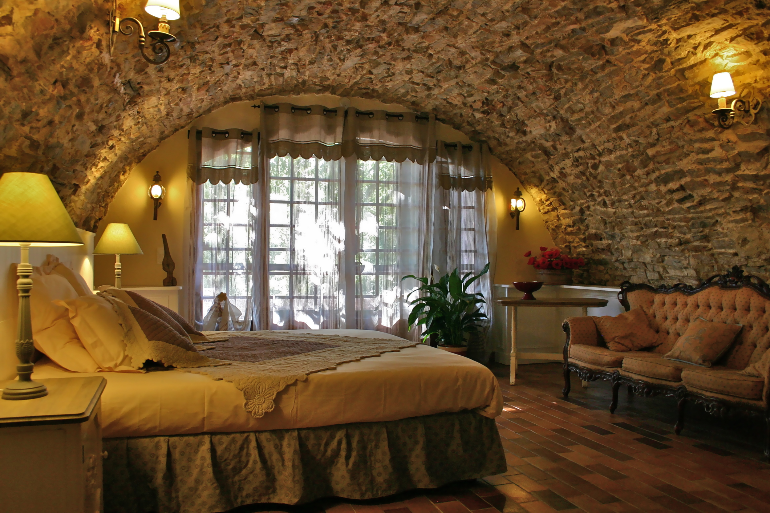 pamper yourself on this yoga holidays France