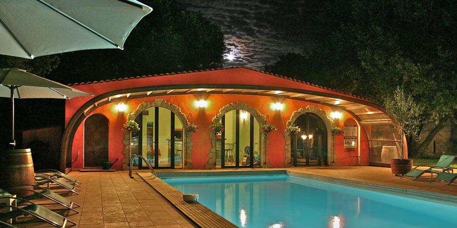 enjoy a true luxury yoga & dance retreat France
