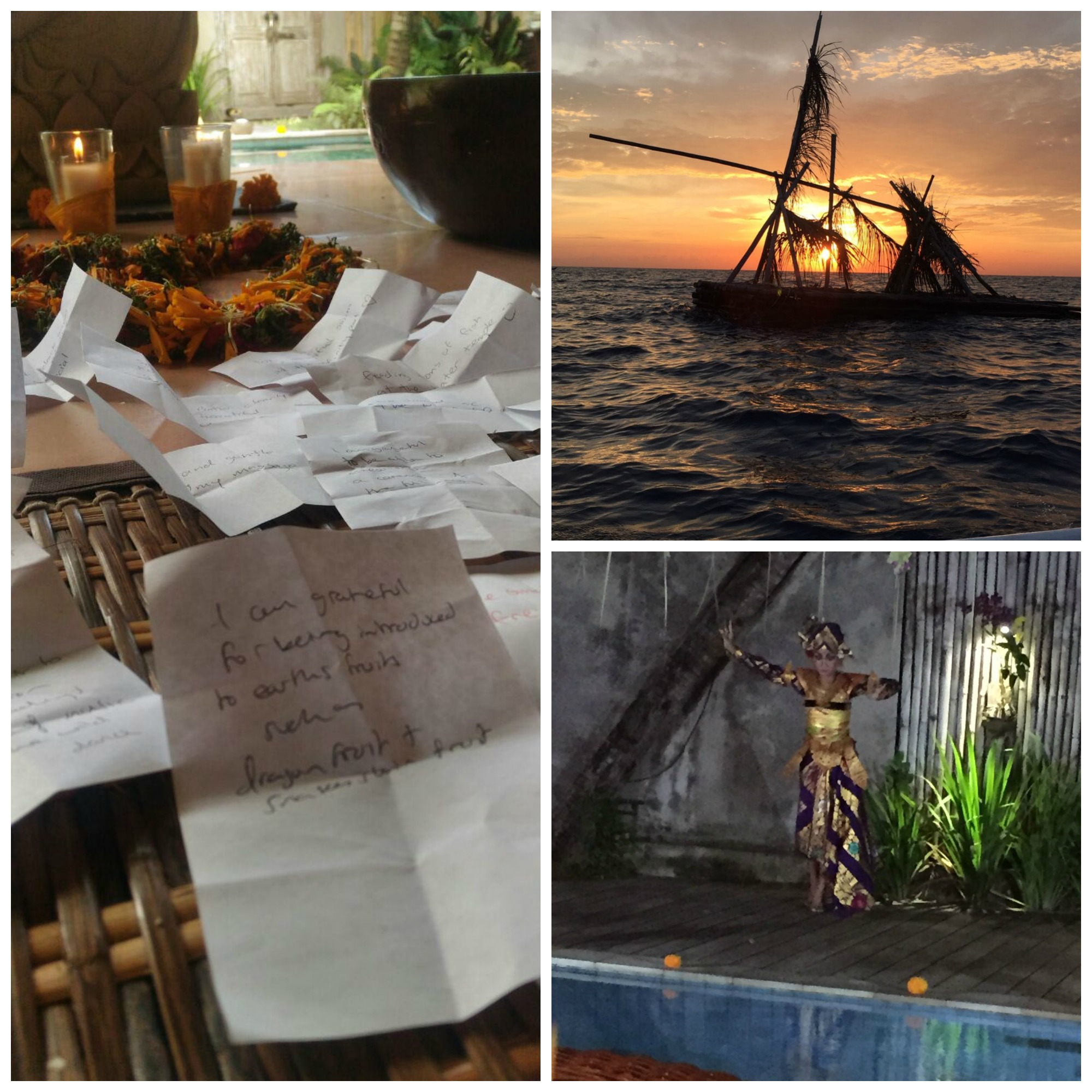 yoga diving mindfulness retreat bali come back to yourself
