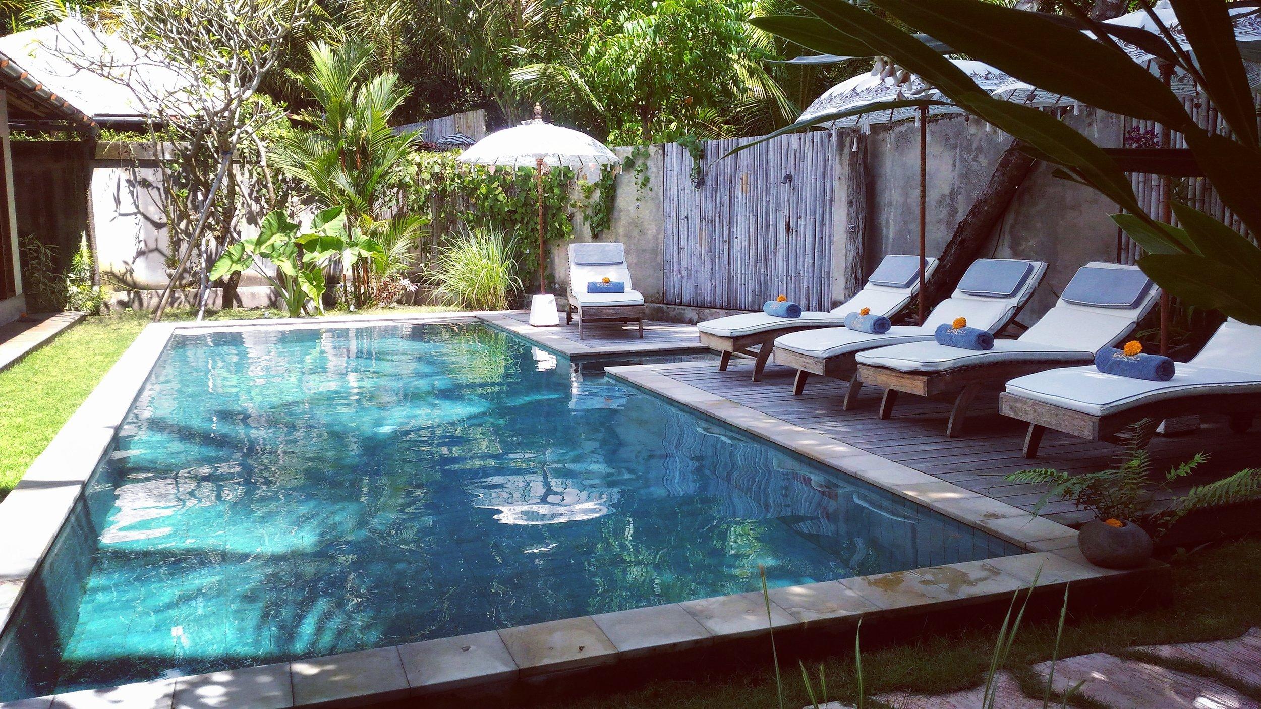 Your relaxing meditation yoga retreat north Bali