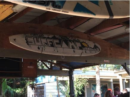 Sydney, Australia; Surfing; 7 Mile Beach