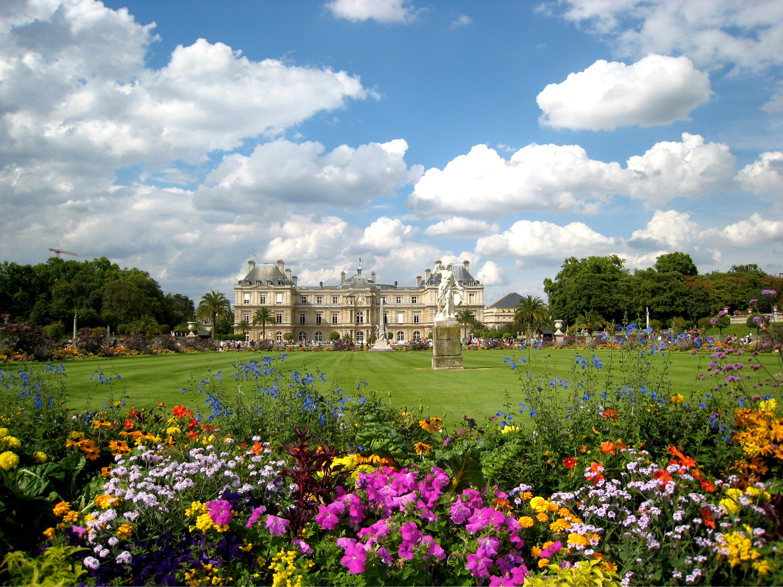 Jardin des Luxembourg