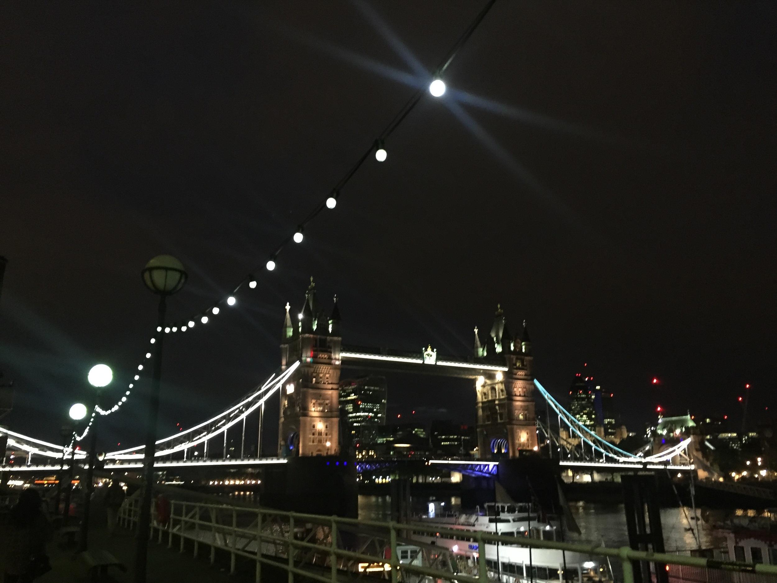 Queen's Way Area/Tower Bridge