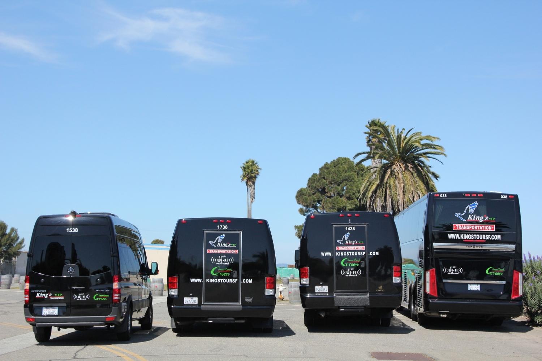 King's VIP Transportation