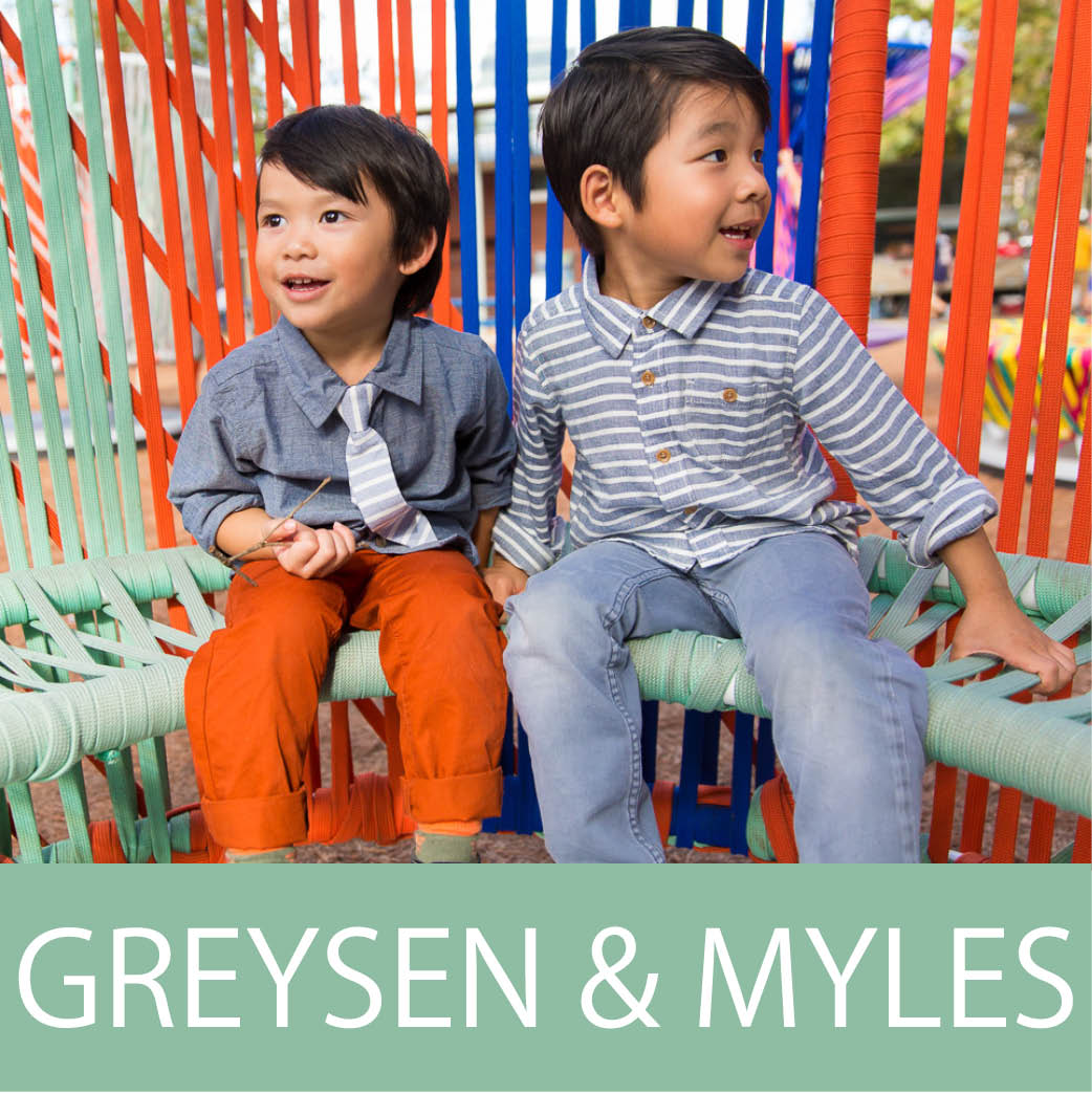 Greysen & Myles