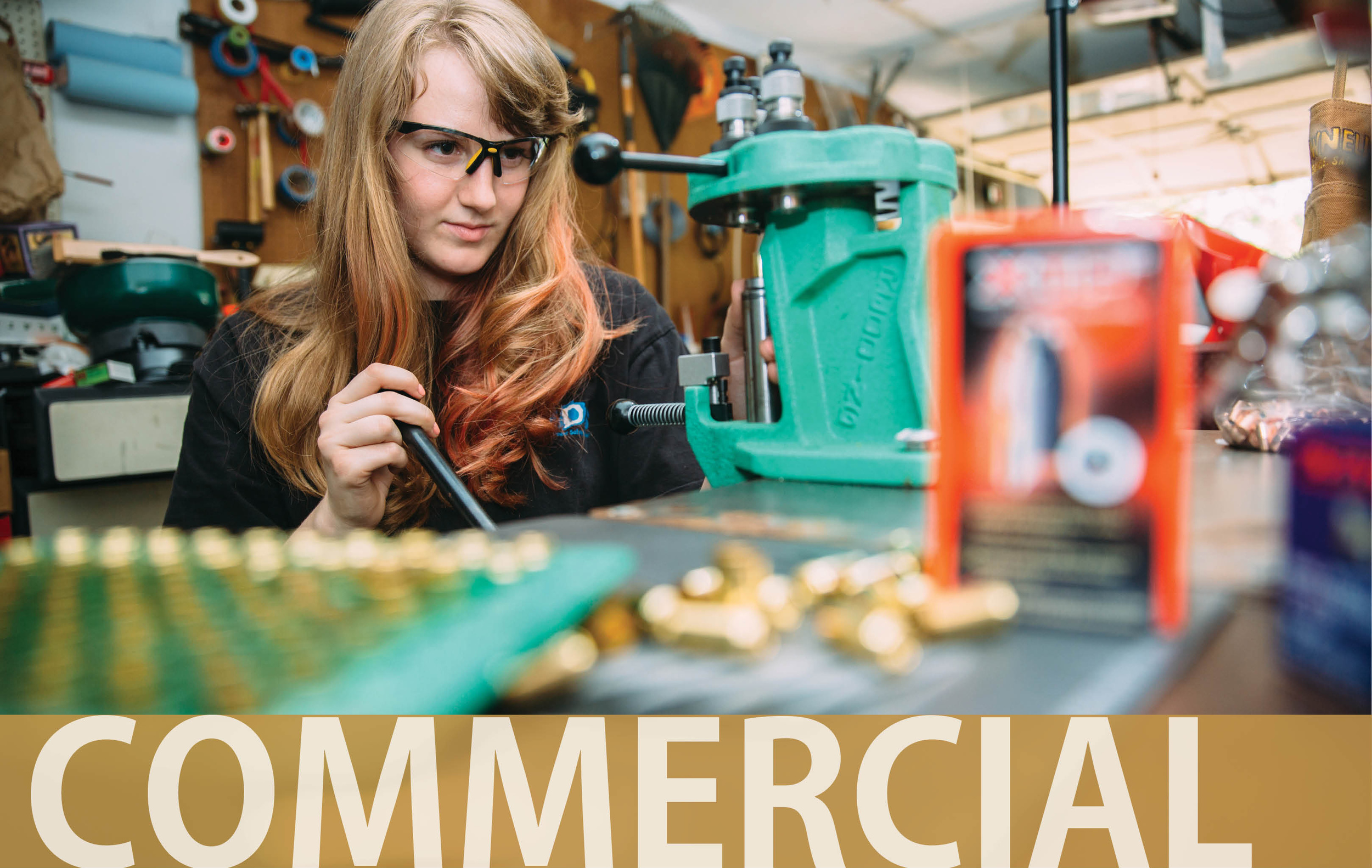 Commercial Pricing