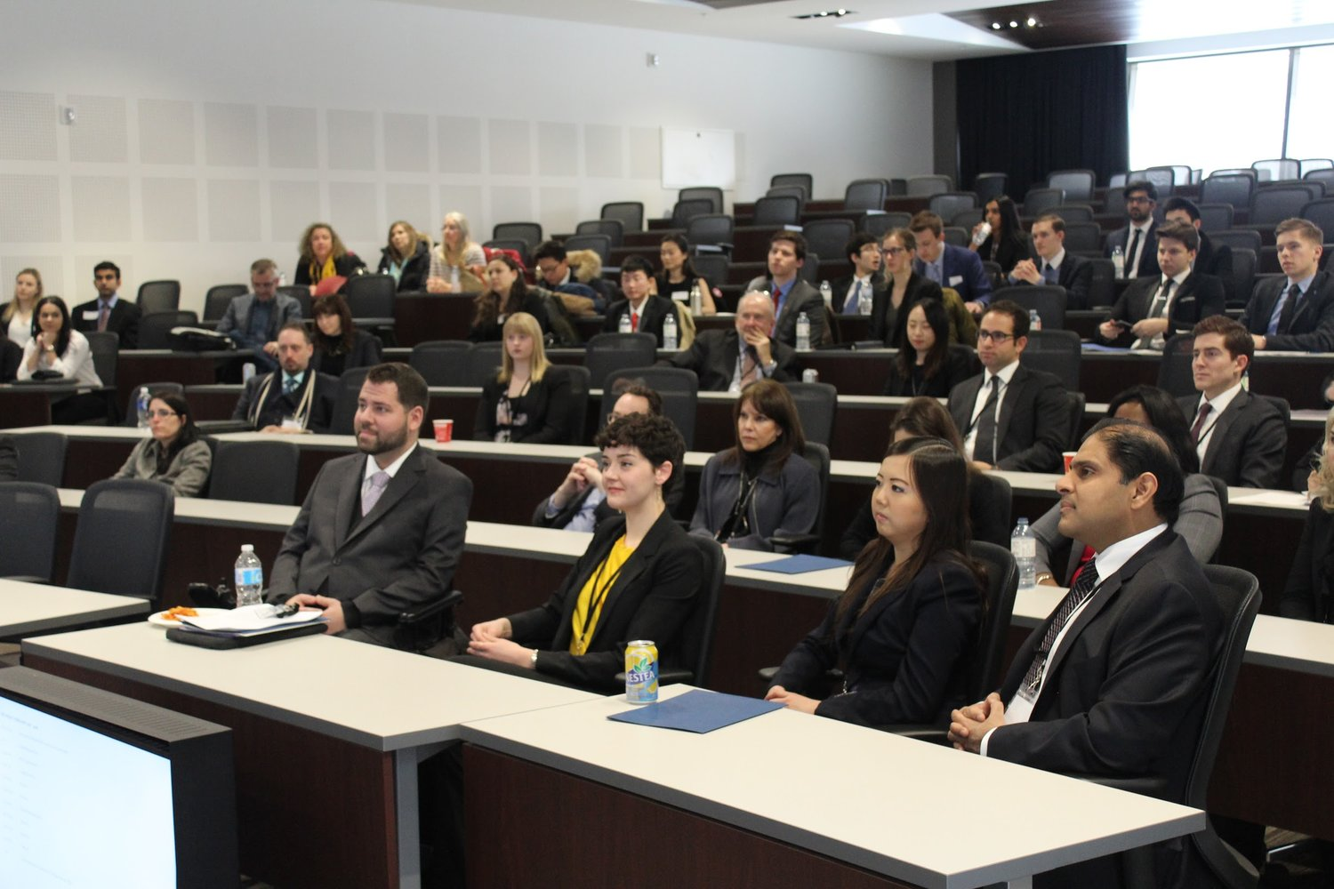 Mooting Program -