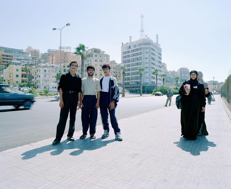 Beirut-blvd-3mannen.jpg
