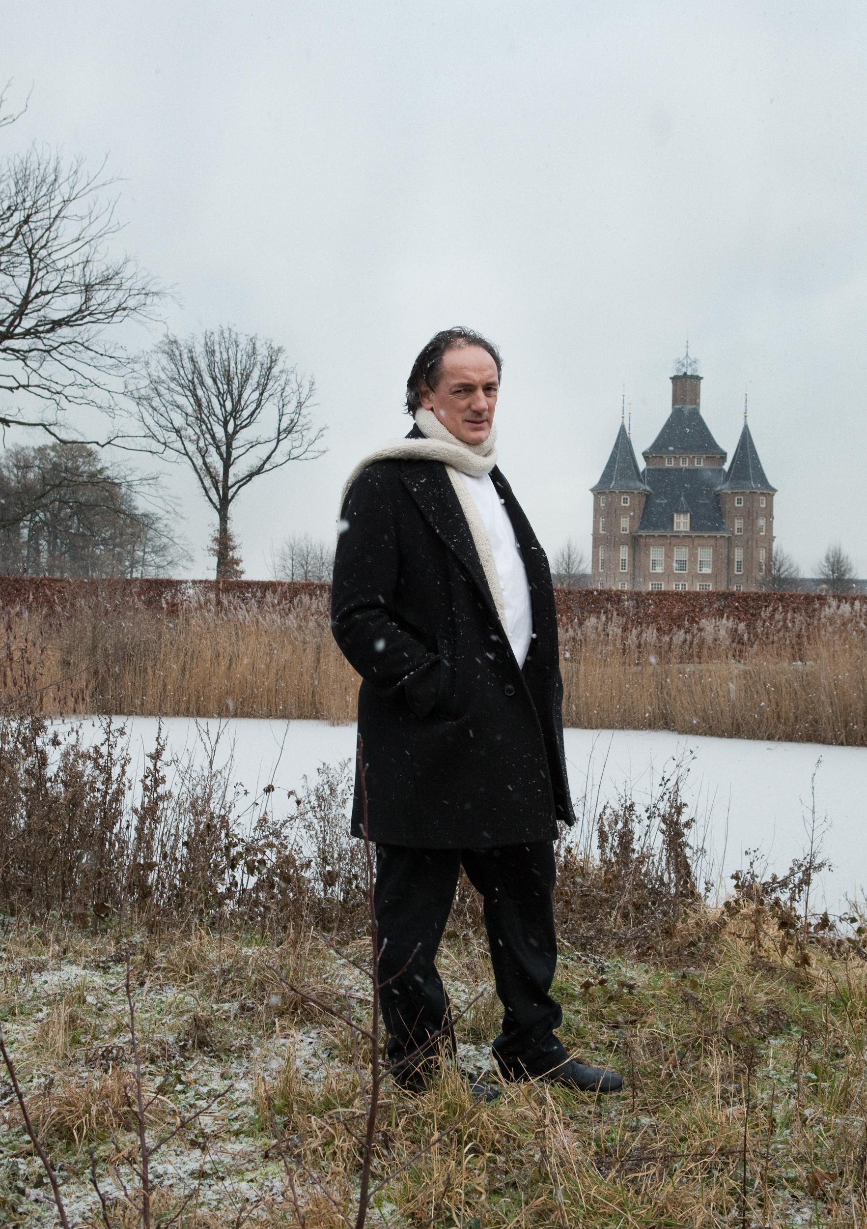 Andre van Doorn