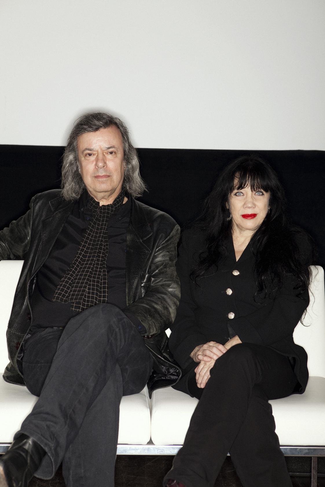 Victor Nieuwenhuys & Maartje Seyferth