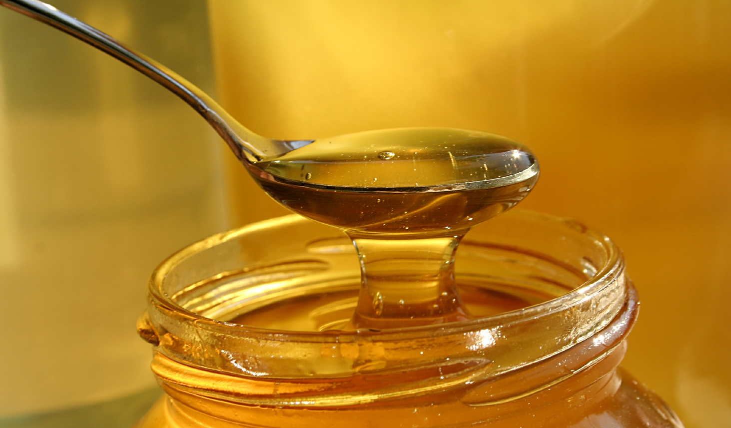 Honey and molasses make excellent substitutes for corn syrup.