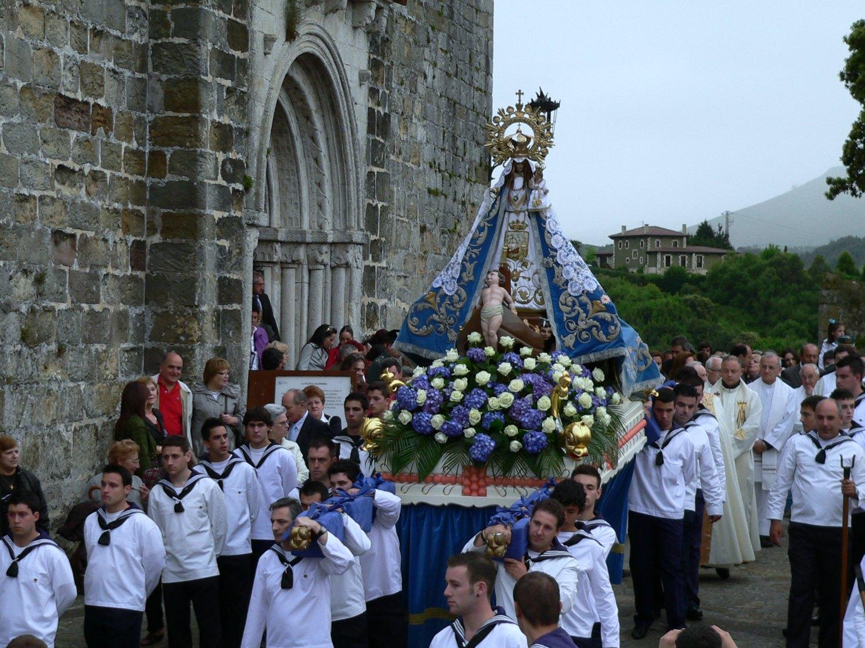 mariner's procession