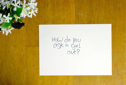 Questions from young people about dating and relationships