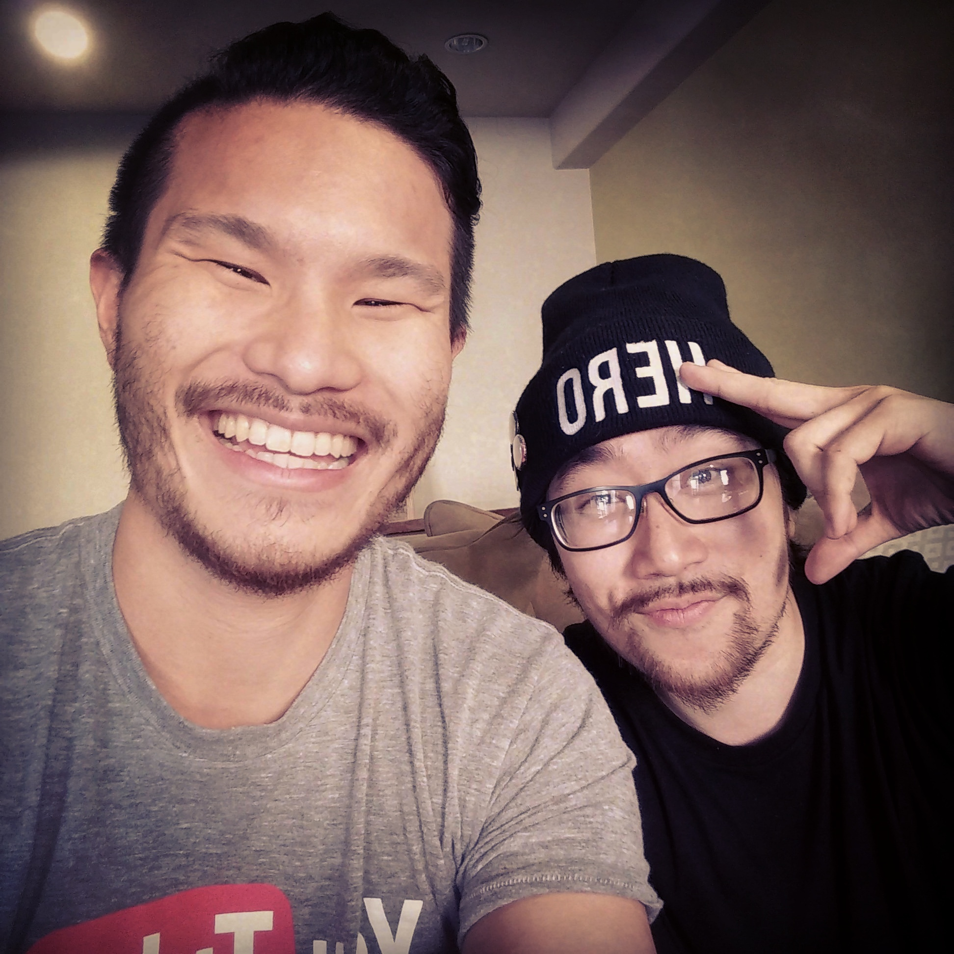 Beverly Hills  with Jason Chu