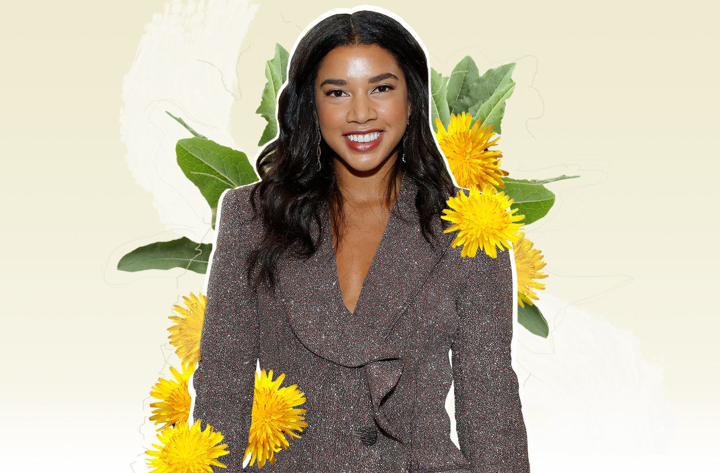 Hannah-Bronfman-Dandelion-Feature-Photo-Getty-Images-JP-Yim-Graphic-W+G-Creative.jpg