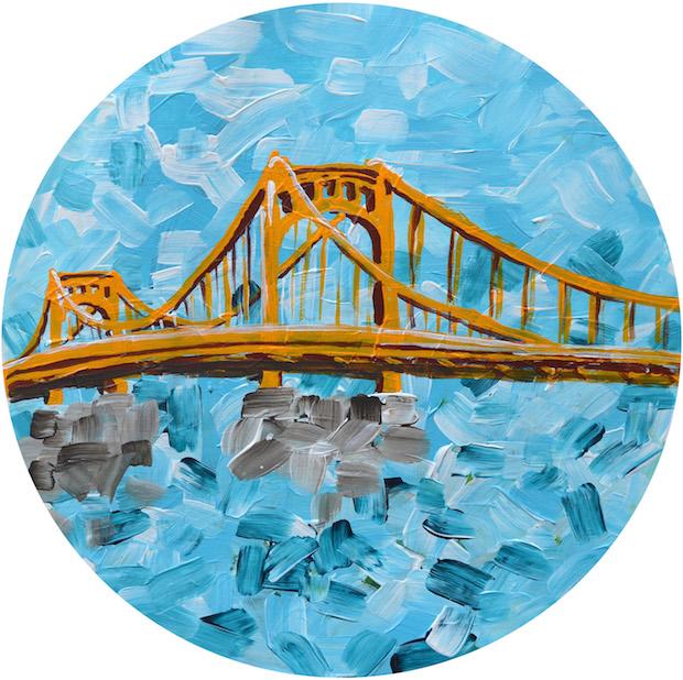 Three Rivers | Pittsburgh, Pennsylvania