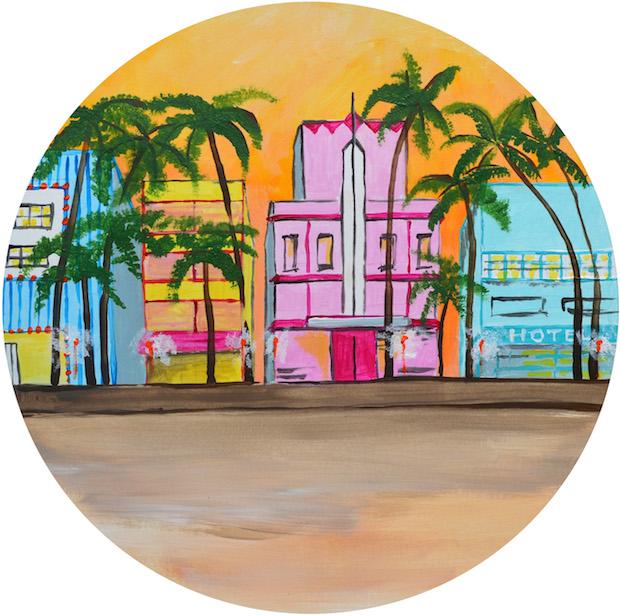 South Beach | Miami, Florida