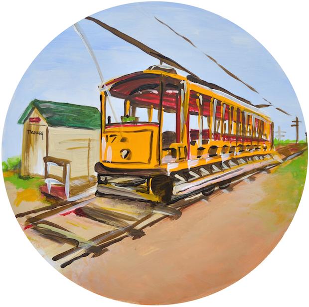 Trolley Museum | Washington, Pennsylvania