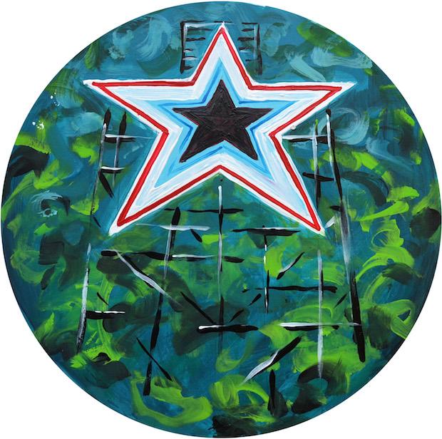 Roanoke Star | Roanoke, Virginia