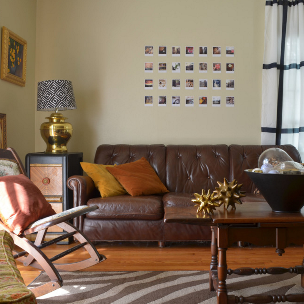 Fort Worth Rental  |  David & Hilary Walker