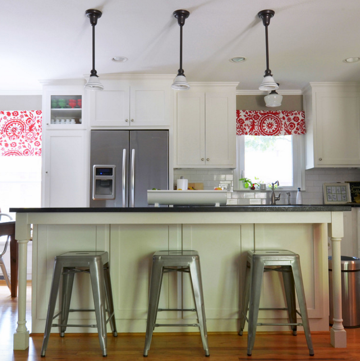 Kitchen Remodel  |  Ryan & Erin McLaughlin