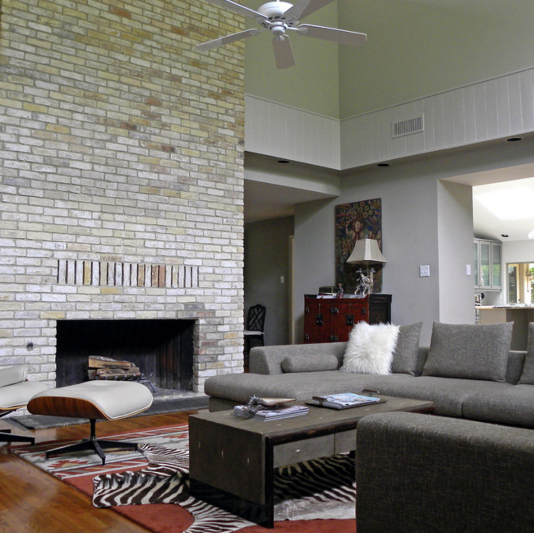 Contemporary North Dallas  |  Lori Haspel