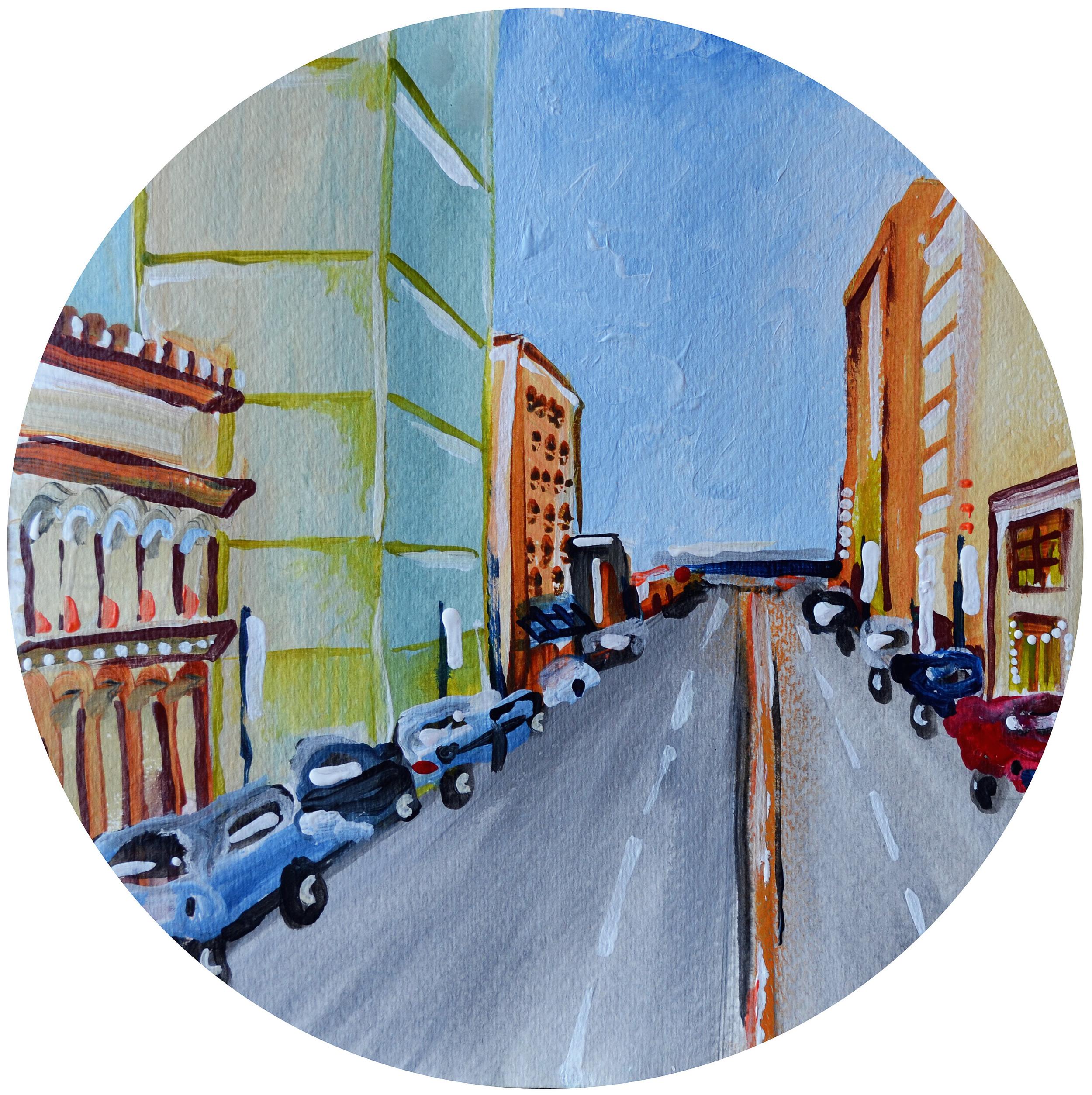 Main Street | Appleton, WI