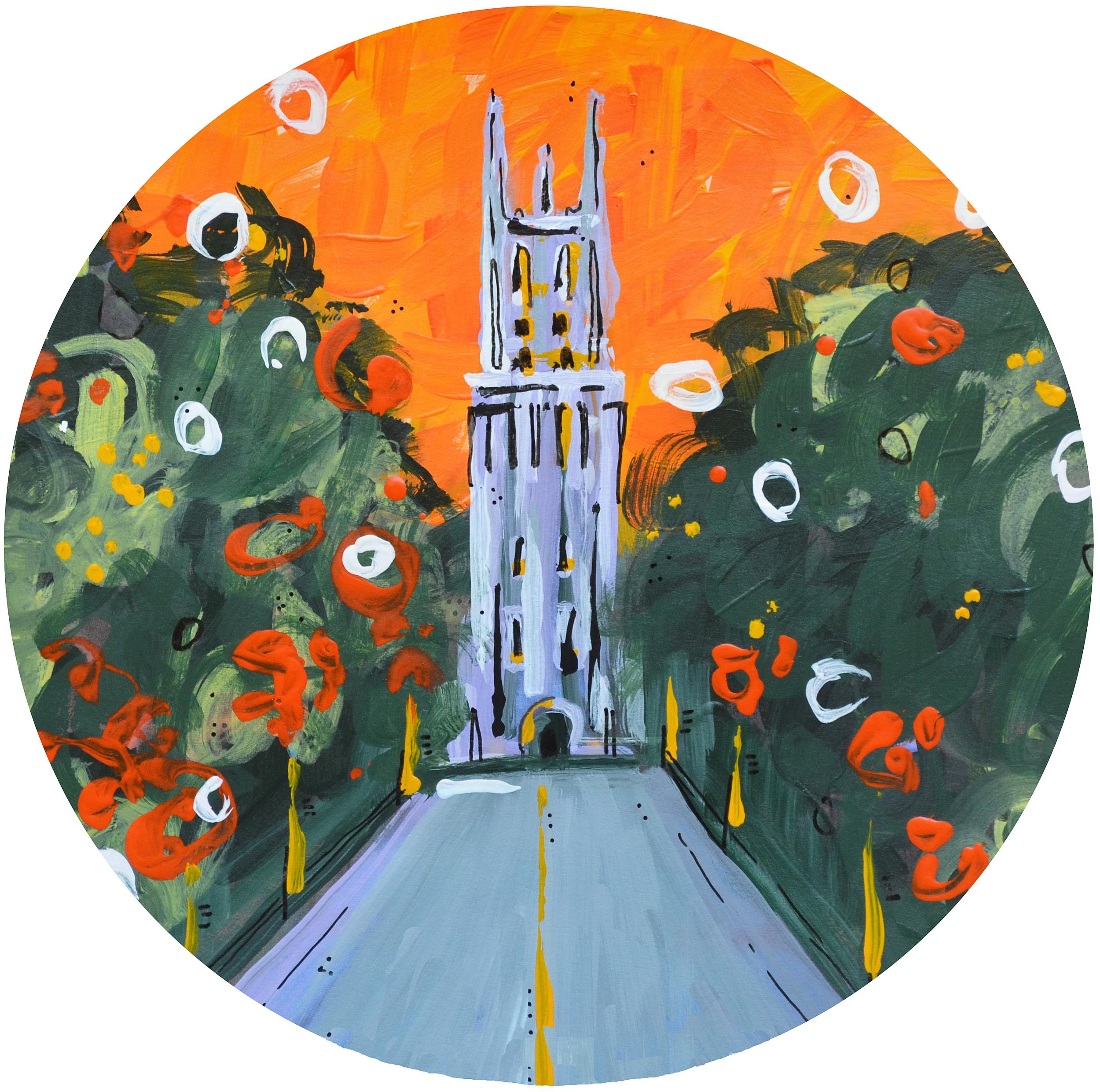Duke University Cathedral | Durham, NC