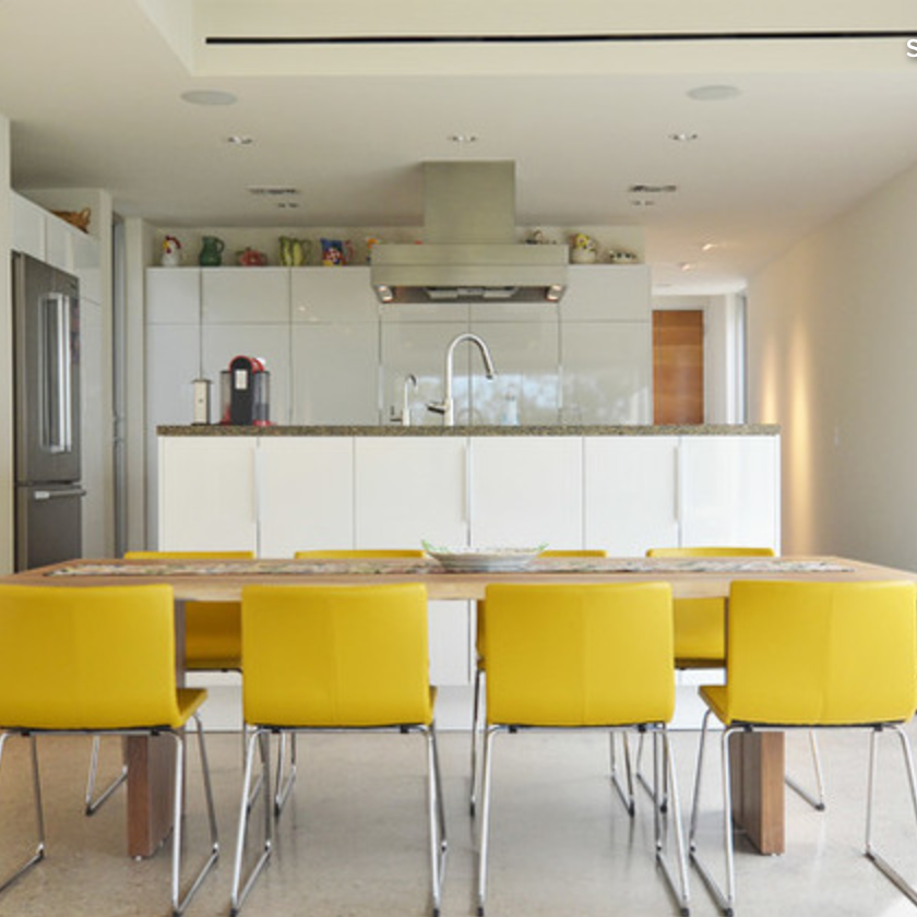Modern Simplicity | Frank & Kathy Zerangue