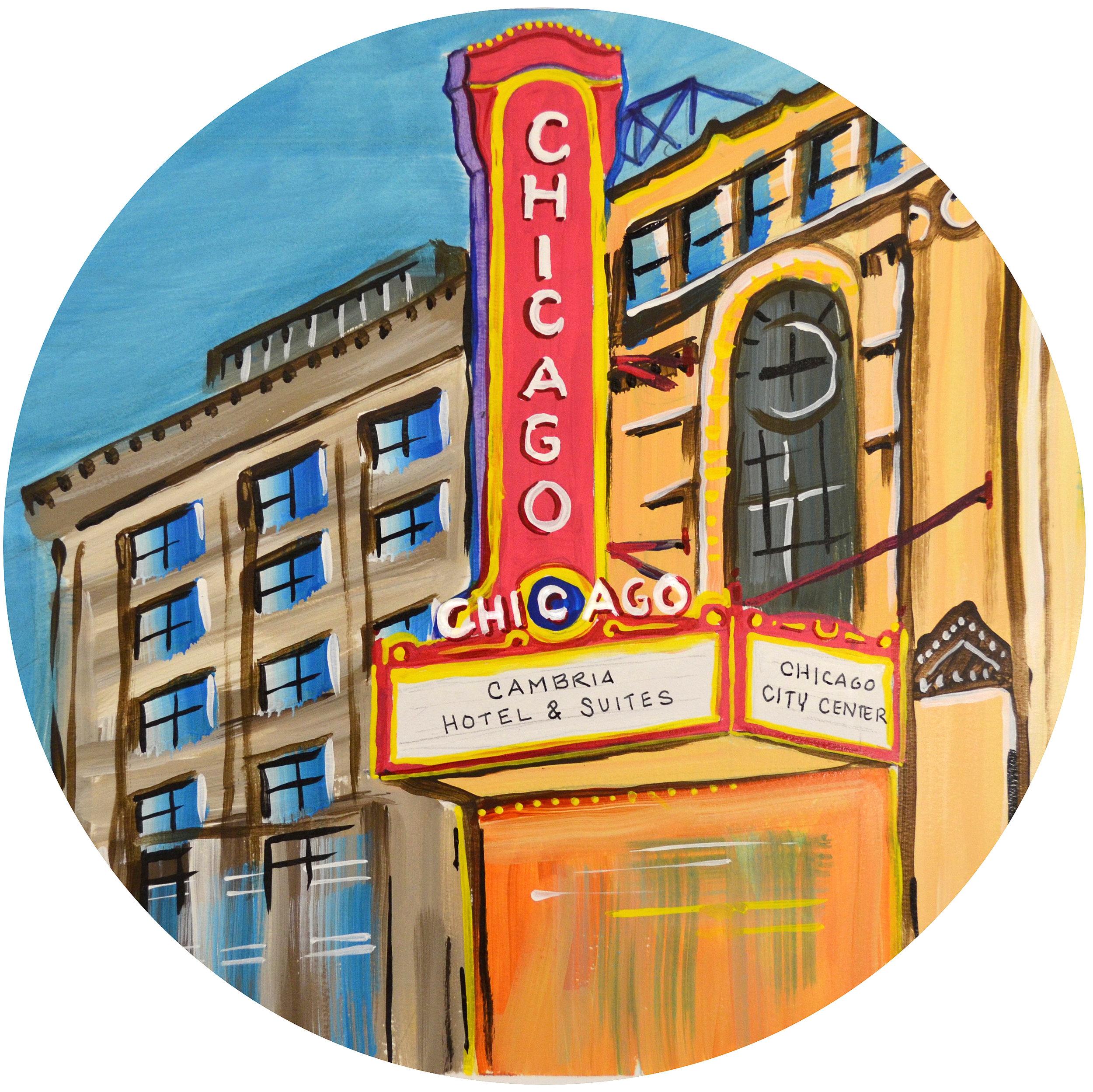 City Center | Chicago, IL