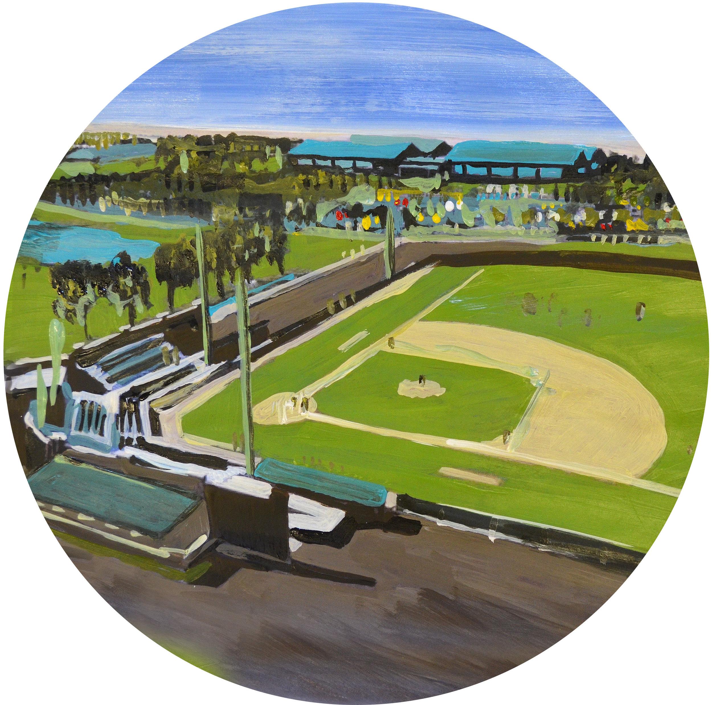Baseball Field | Westfield, IN