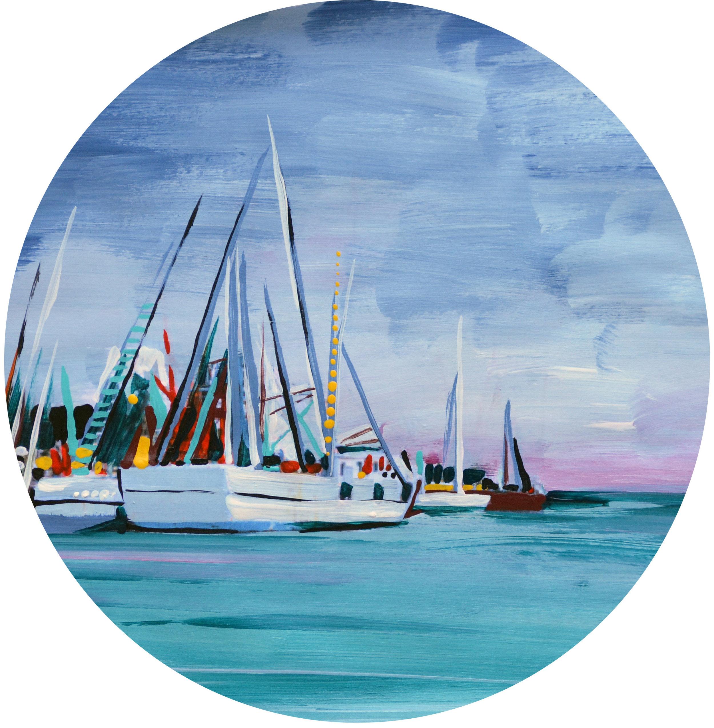 Harbor Marina | Mount Pleasant, SC