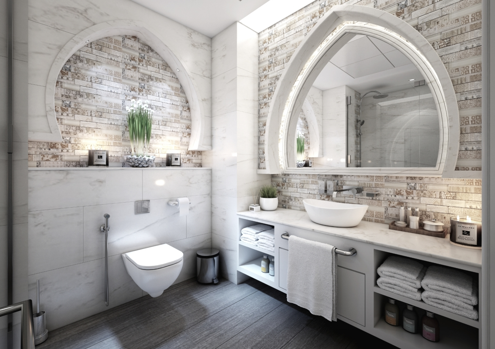 BATHROOM DESIGN - We offer a complete bathroom redesign and installation service including wet rooms and shower rooms. Whether you require a new bathroom design or just refurbishment of an existing bathroom, we tailor our services to your requirements. Contact us to book a consultation to discuss your requirements.