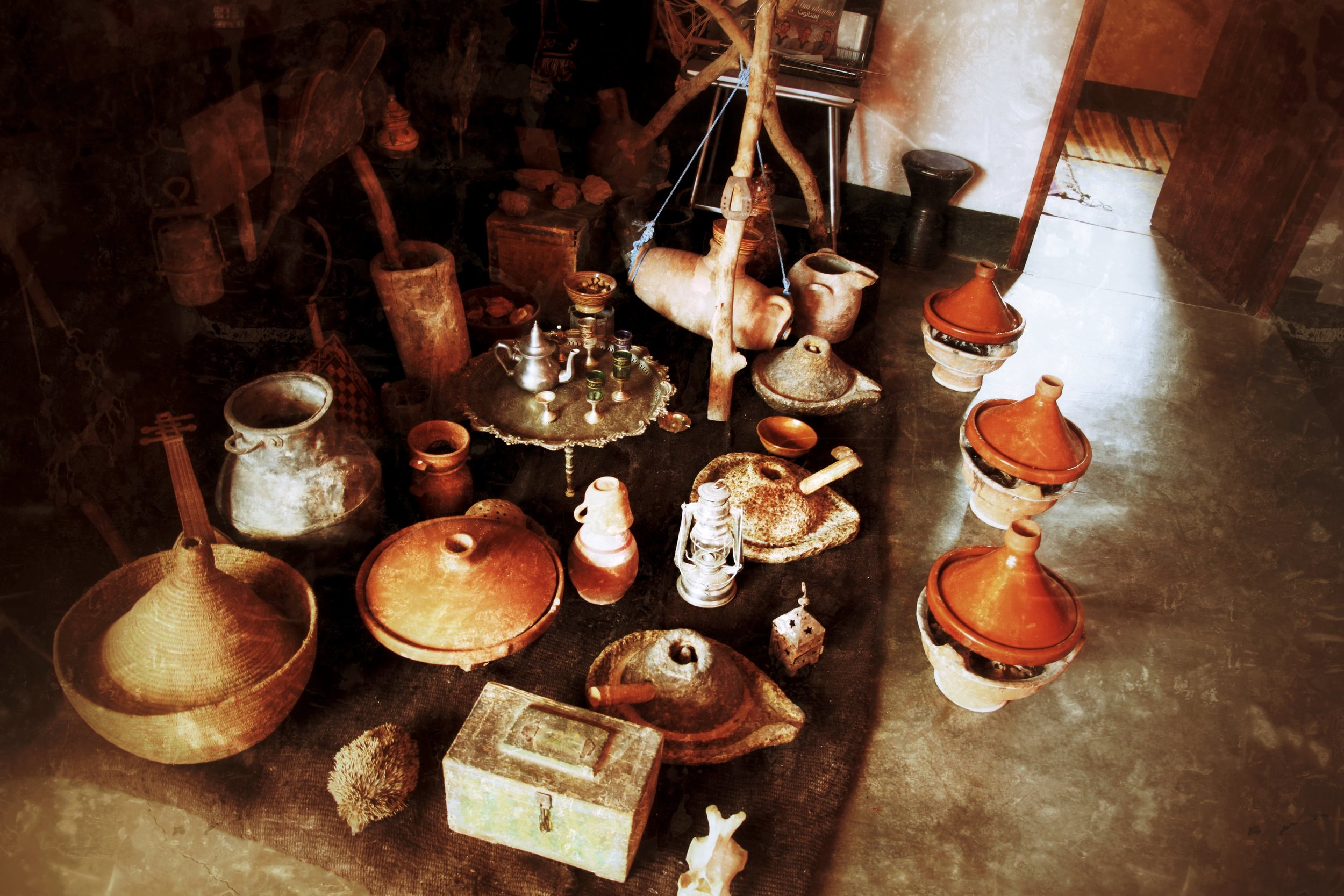 Authentic Berber Experiences