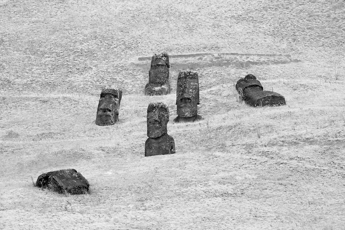 2015-1-1 Moai at Rano Raraku No 13 - Final 2-20-2015.jpg