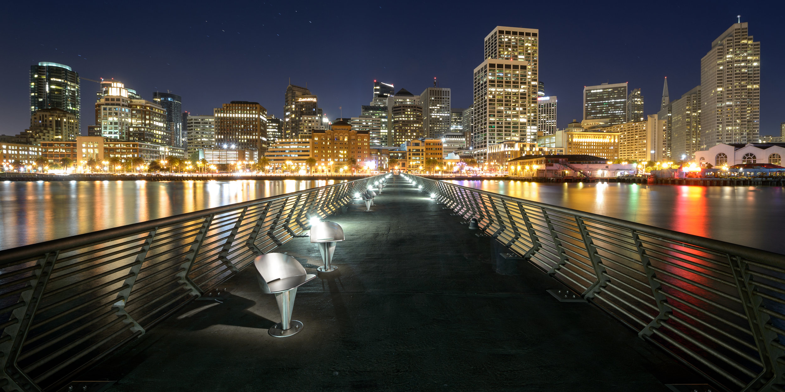 Pier 14, San Francisco