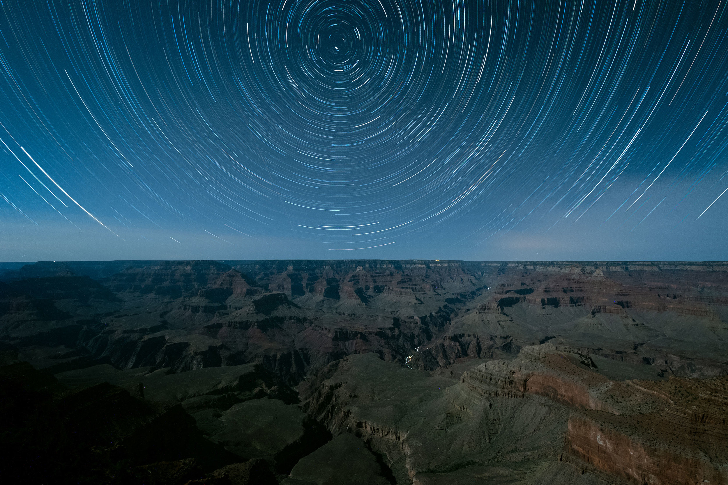 Grand Canyon National Park South Rim—COMPLETED - Come celebrate the centennial of the Grandest park of them all!