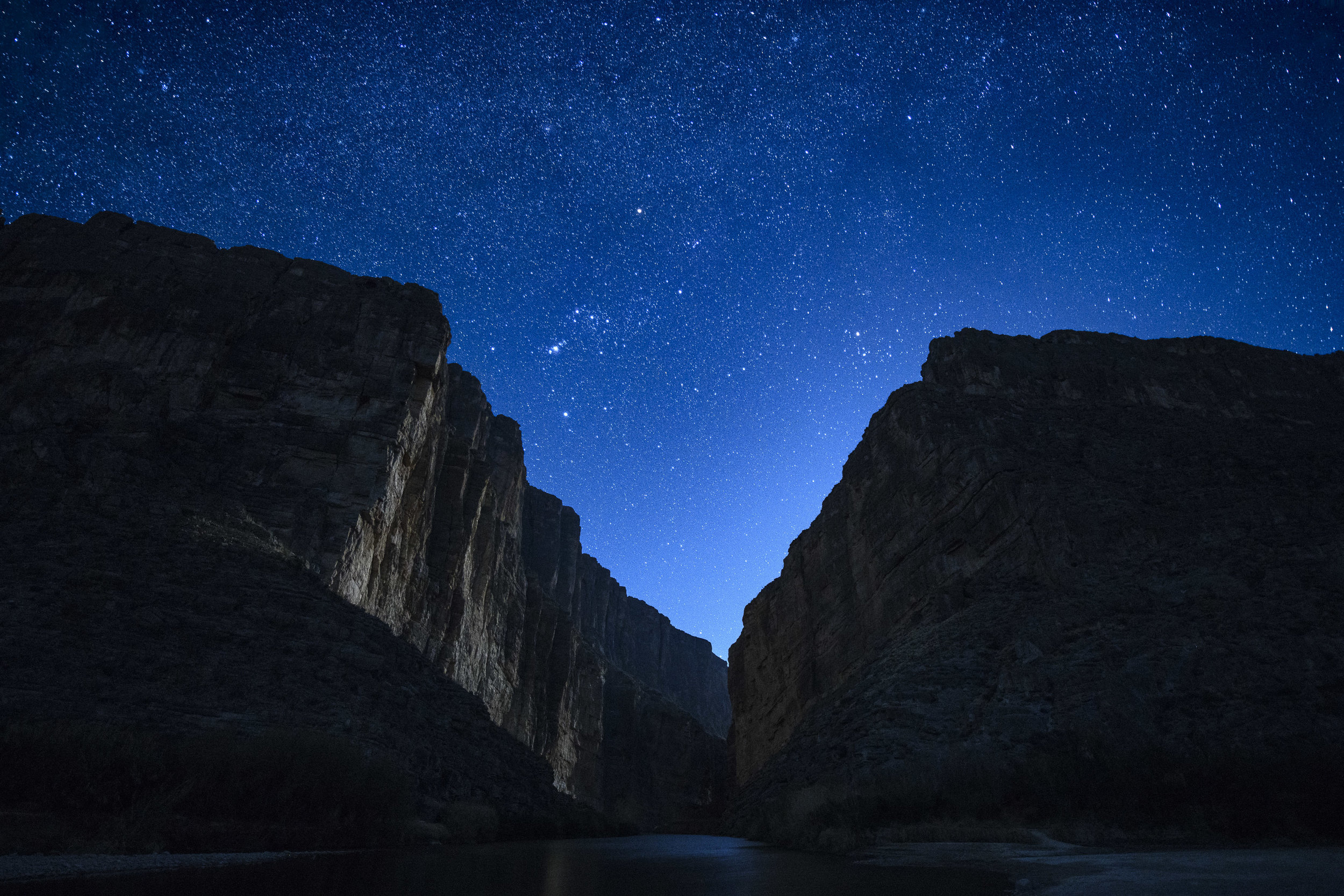 Big Bend National Park—WAITLIST ONLY - Explore and photograph raw desert landscapes and rock formations under some of the darkest skies in North America.
