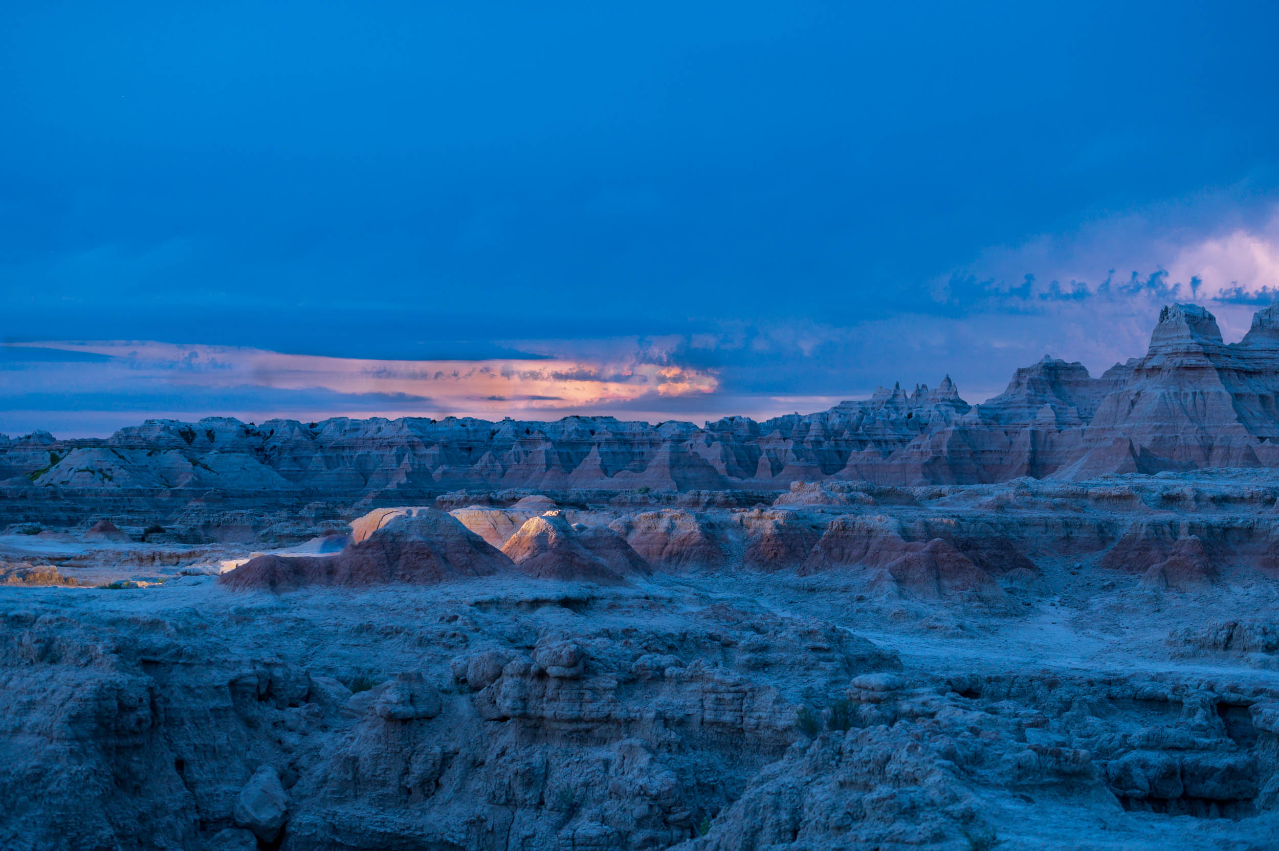 <p><strong>Badlands National Park (Waitlist)</strong><br/> August 9-14, 2020</p>