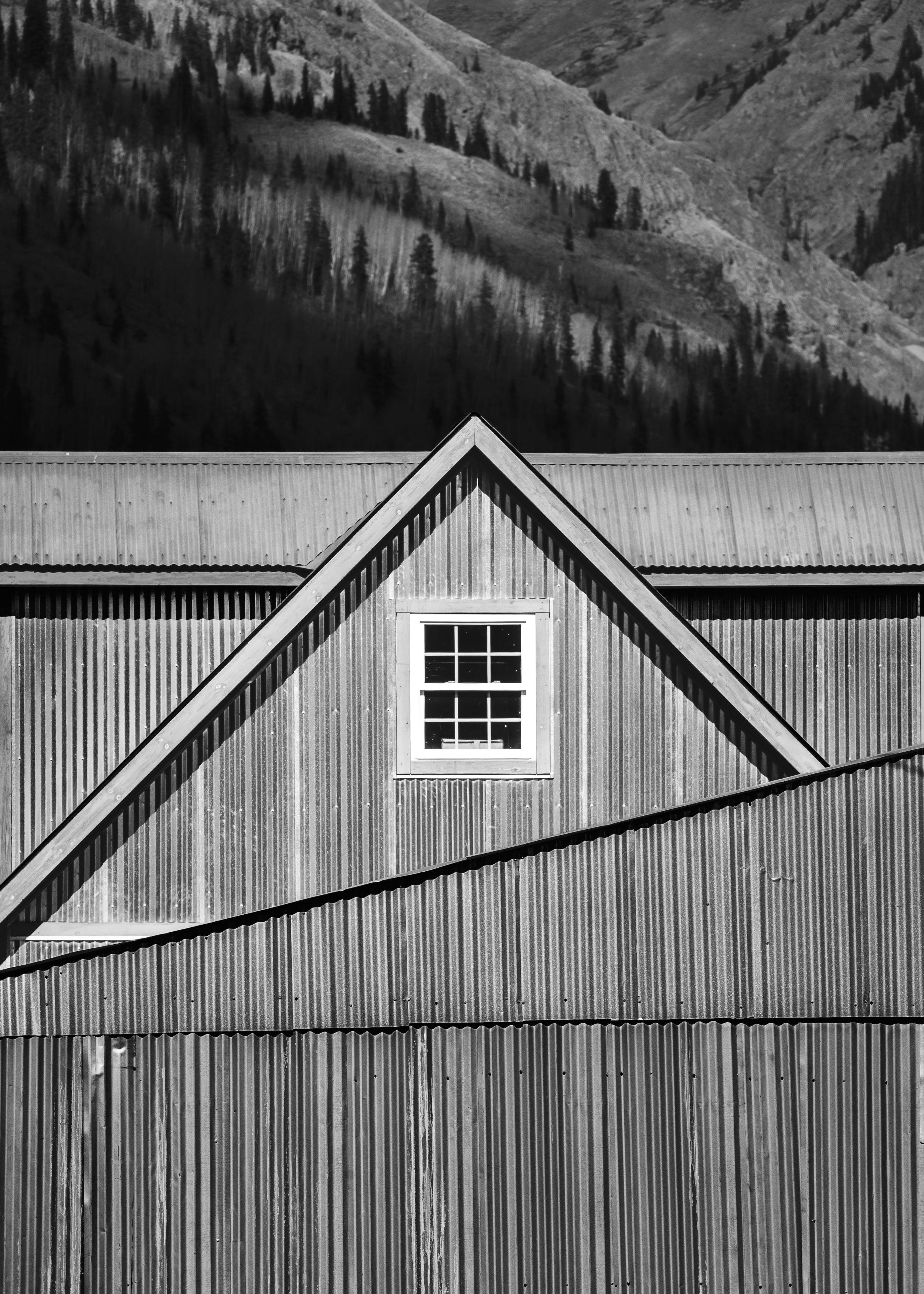 Rooflines, Silverton Co