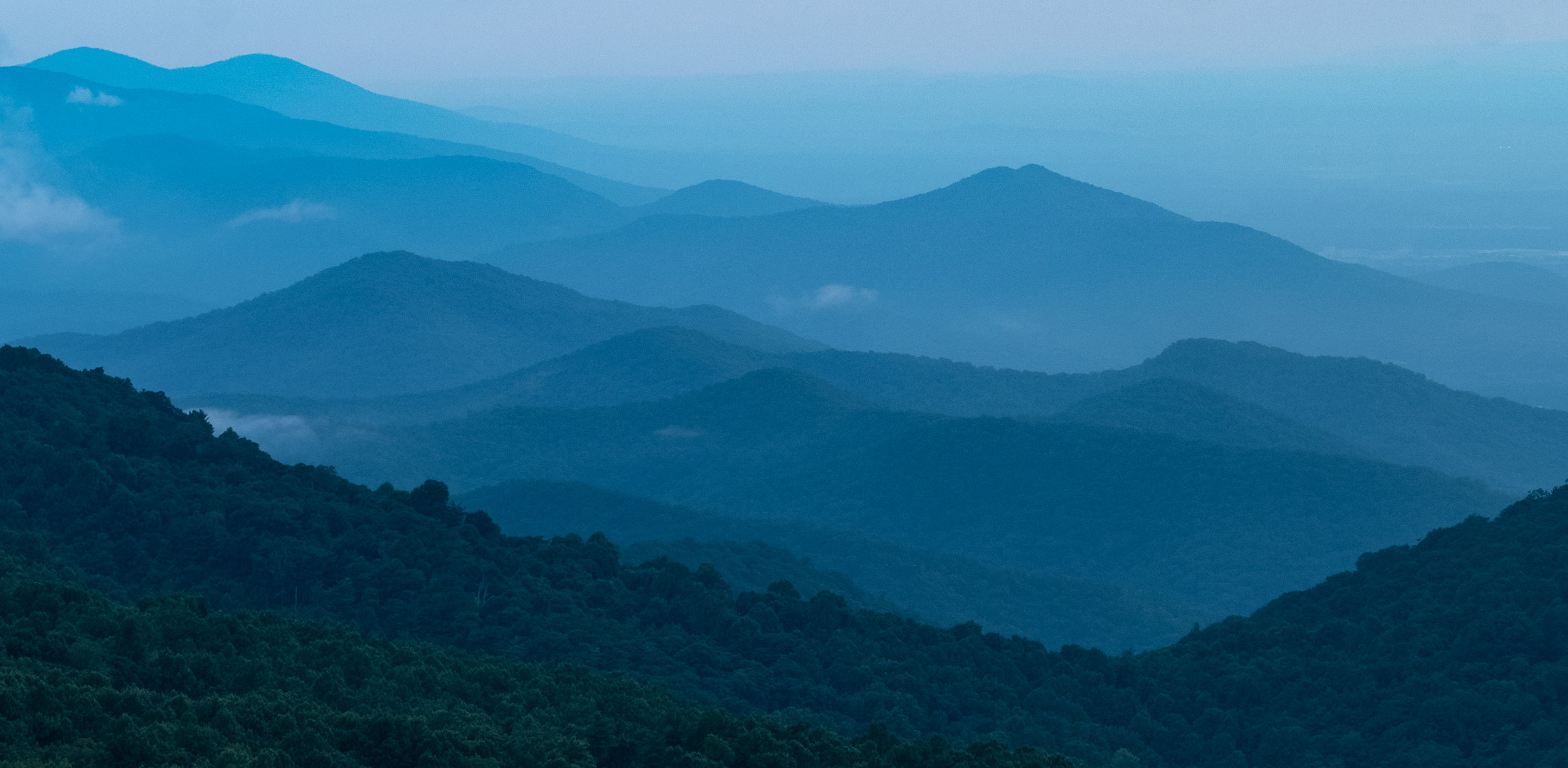 <p><strong>Shenandoah National Park</strong><br/> June 6-12, 2020</p>