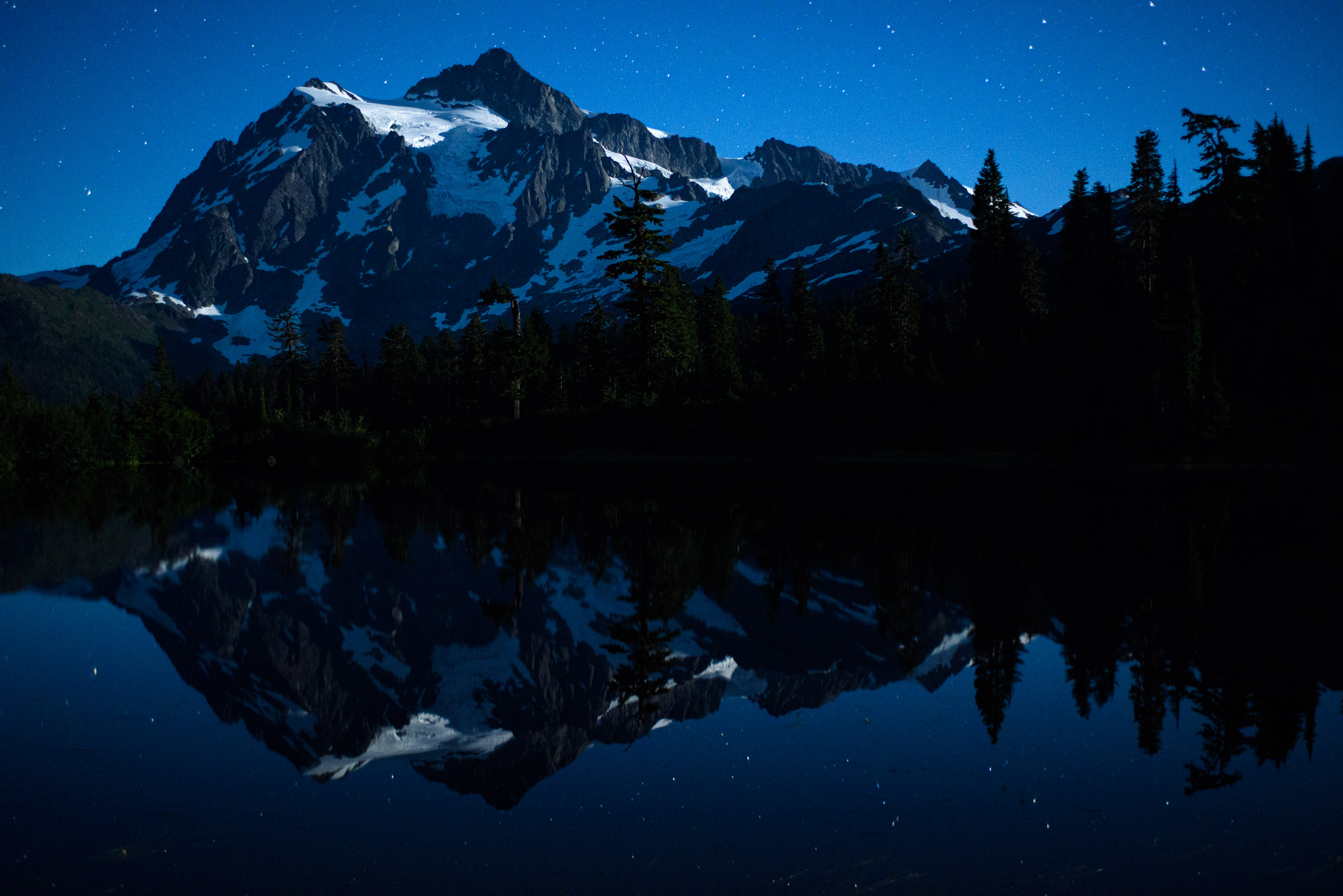 <p><strong>North Cascades National Park (Waitlist Only)</strong><br/> August 2-7, 2020</p>