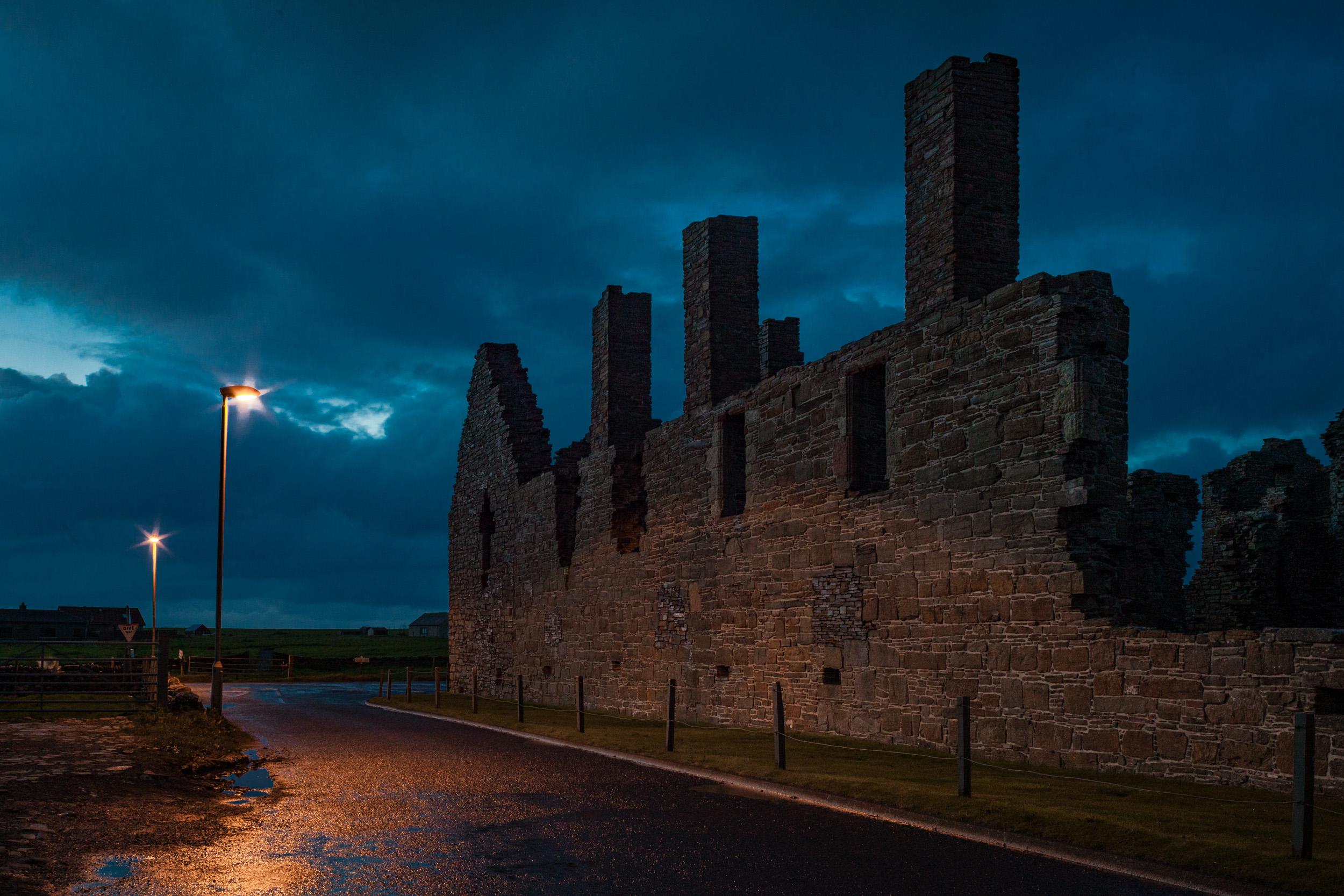 4. Birsay, Orkney, Scotland.
