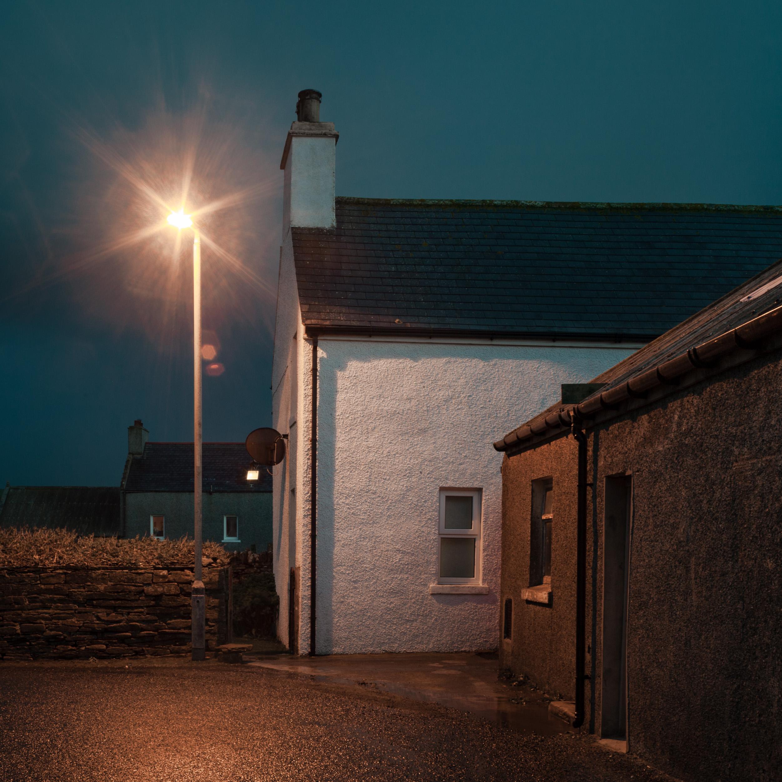 5. Birsay, Orkney, Scotland.