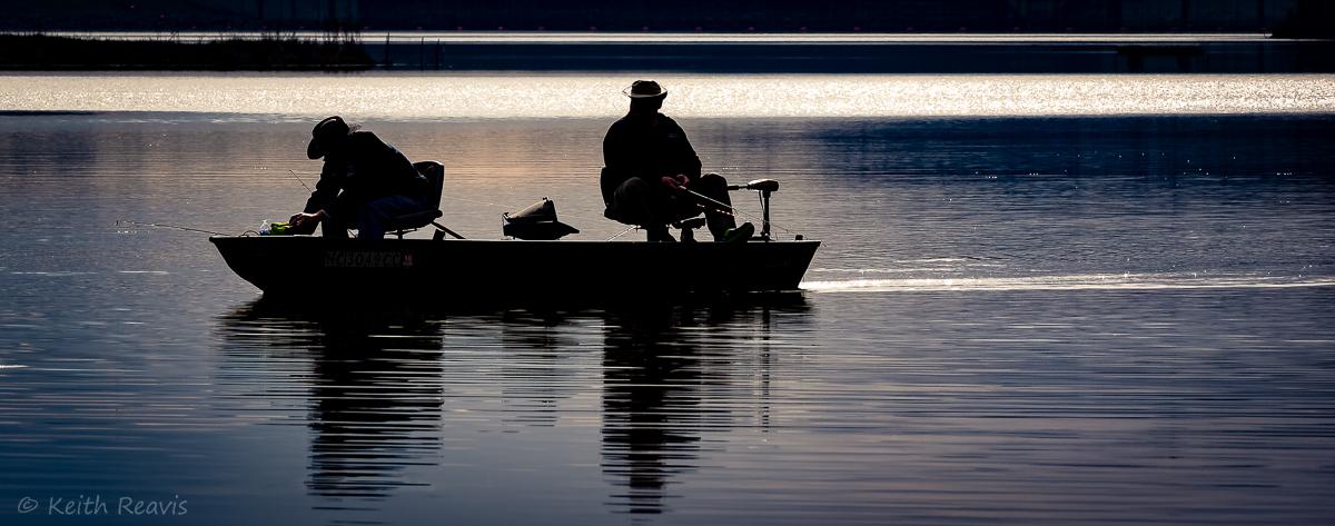 Sunrise Fishing on Lake Hampton.jpg