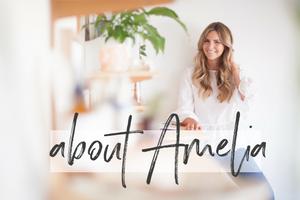 Get to know Amelia...