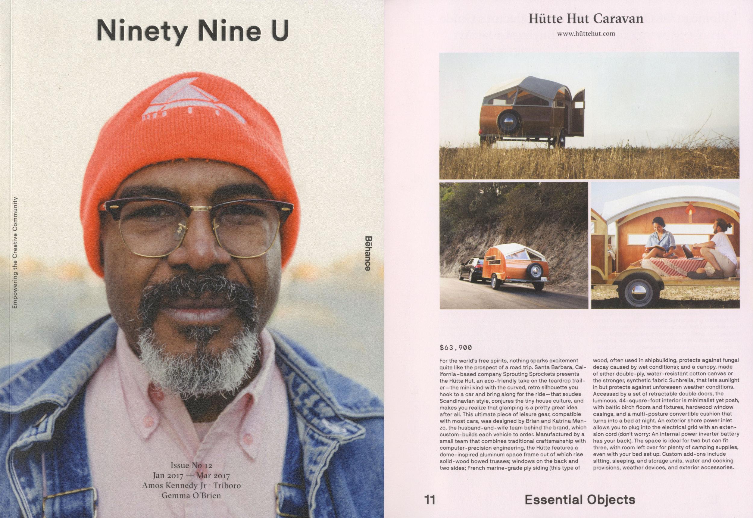 99U  Issue No. 12